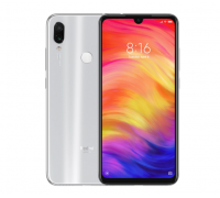 Xiaomi Redmi Note 7 (4GB,64GB,Moonlight White)